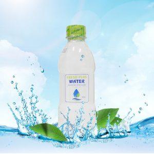 Nước đóng chai 330ml