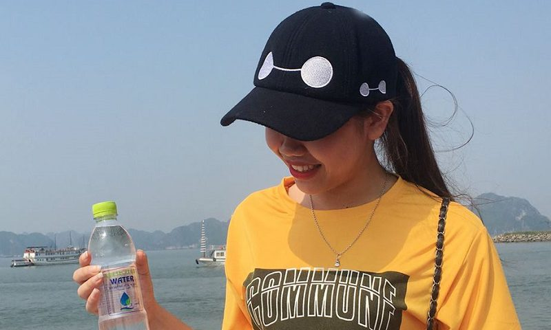 Nước uống tinh khiết tốt như thế nào với sức khỏe?